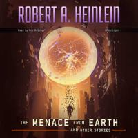 The Menace From Earth and Other Stories