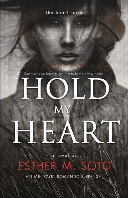 Cover image for Hold My Heart