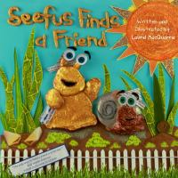 Seefus Finds A Friend
