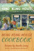 Hong Kong House Cookbook
