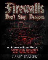 Image: Firewalls Don't Stop Dragons