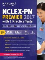 NCLEX-PN Premier