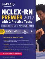 NCLEX-RN Premier