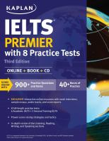 IELTS Premier
