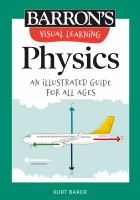 Physics : an illustrated guide for all ages