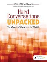 Hard Conversations Unpacked The Whos, The Whens, And The What-ifs