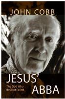 Jesus' Abba