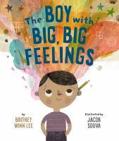 Boy With Big Big Feelings