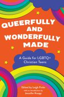 Queerfully and Wonderfully Made