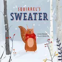 Squirrel's Sweater