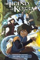 The Legend of Korra. Turf Wars, Part One