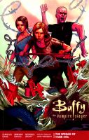 Buffy the Vampire Slayer. Season 11, volume 1, The spread of their evil
