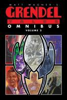 Matt Wagner's Grendel Tales Omnibus 2