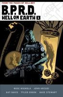 B.P.R.D. Hell on Earth