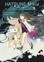 Hatsune Miku : Future Delivery