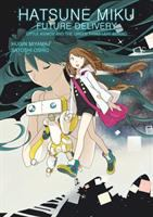 Hatsune Miku: Future Delivery