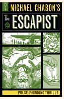 Michael Chabon's the Escapist