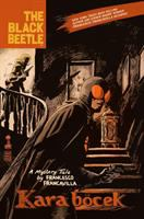 The Black Beetle in Kara Bocek, A Mystery Tale