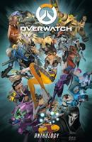 OVERWATCH ANTHOLOGY 1[GRAPHIC]