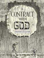 Will Eisner's A Contract with God