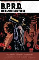 Mike Mignola's B.P.R.D. Hell on Earth