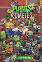 Plants Vs. Zombies, Vol.11: War and Peas (Plants Vs. Zombies, 11)