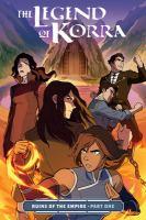 Image: The Legend of Korra