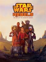 The Art of Star Wars Rebels