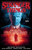 Stranger things, Six