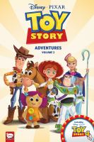 Disney Pixar Toy story adventures. Volume 2