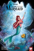 LITTLE MERMAID [graphic Novel]