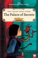 Mulan's Adventure Journal