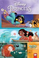 Disney princess. Make way for fun