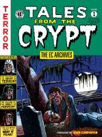 The Ec Archives - Tales From the Crypt 1