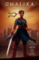 Malika: Warrior Queen, Volume 1