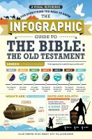 The Infographic Guide to the Bible