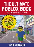 The Ultimate Roblox Book, An Unofficial Guide