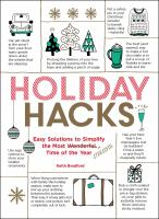 Holiday Hacks
