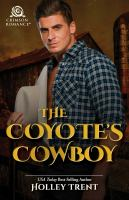 The Coyote's Cowboy
