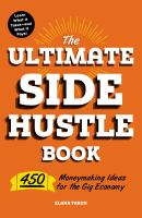 The Ultimate Side Hustle Book