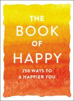 The Book of Happy