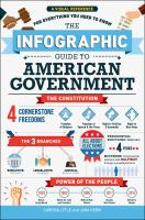 The infographic guide to American government : a visual reference for everything you need to know