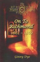 On to Richmond