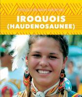 Iroquois (Haudenosaunee)