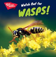 Watch Out for Wasps!