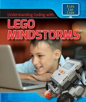 Understanding Coding With Lego Mindstorms