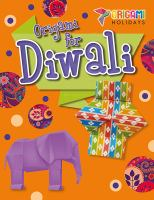 Origami for Diwali