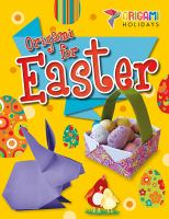 Origami for Easter