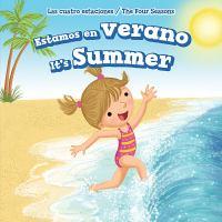 Estamos en verano / it's summer