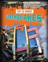 Top 10 Worst Earthquakes
